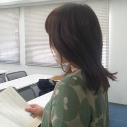 松田左江子さん