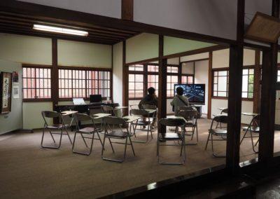 太宰治記念館(館内2)